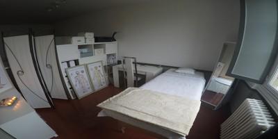 Cabinet Réflexologie Nantes centre
