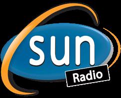 logo sun radio